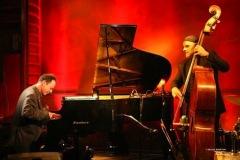 Trio with Sal La Rocca & Hans Van Oosterhout, The Music Village - Brussels 2007 Photos Michel Binstok