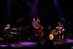 Trio with Thomas Bramerie & Bruno Ziarelli, Poitiers 2007
