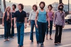 Avec Chute Libre, Boulogne-Billancourt, 1978