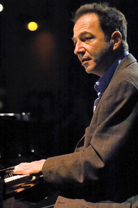 Olivier Hutman en concert